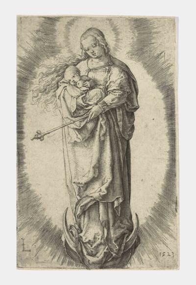 Lucas van Leyden (1494-1533)