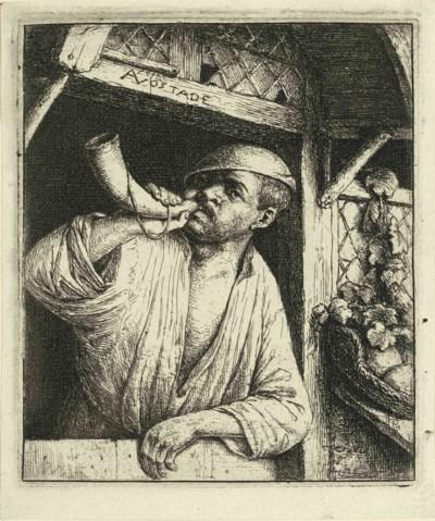 Adriaen van Ostade (1610-1685)