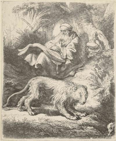 Rembrandt Harmensz. van Rijn (