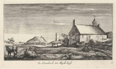 Geertruydt Roghman (1625-1657)