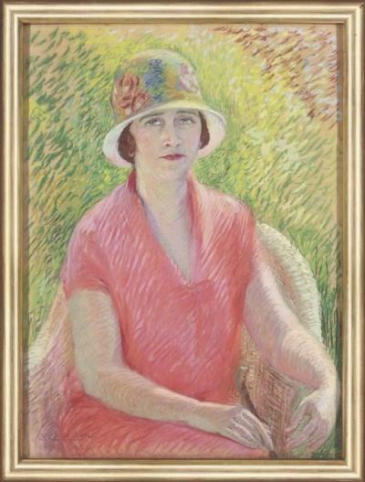 Jeanne Christen (French, c.188