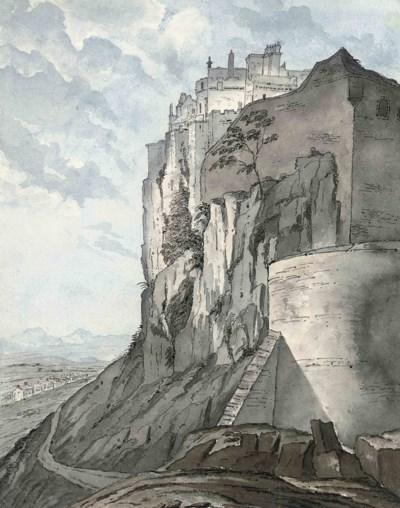 Henry Duncombe, 1824