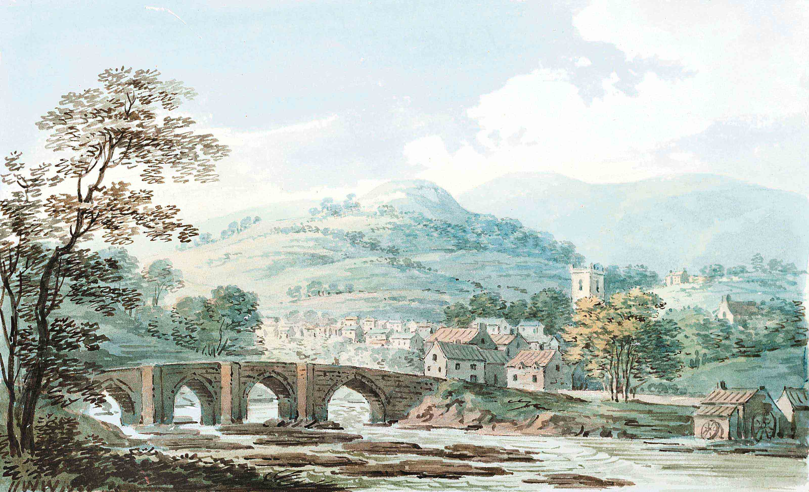Hugh William 'Grecian' Williams (1773-1829)