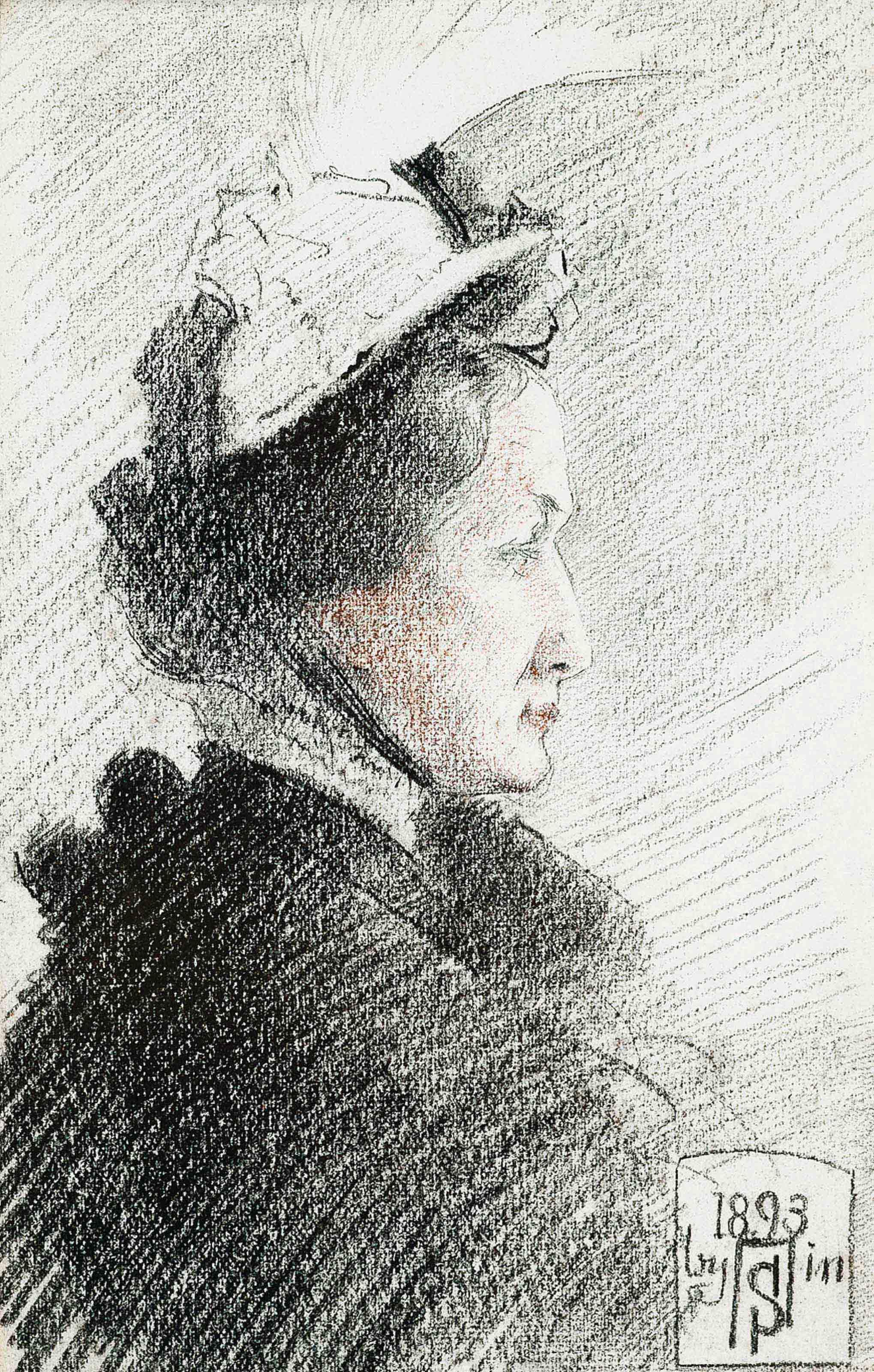 Sir Robert Ponsonby Staples (1853-1943)