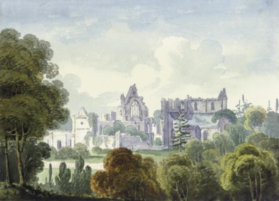 George Heriot (1766-1844)