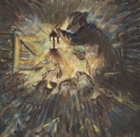 The shepherd's lantern
