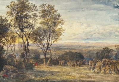 David Cox, Jun., A.R.W.S. (180