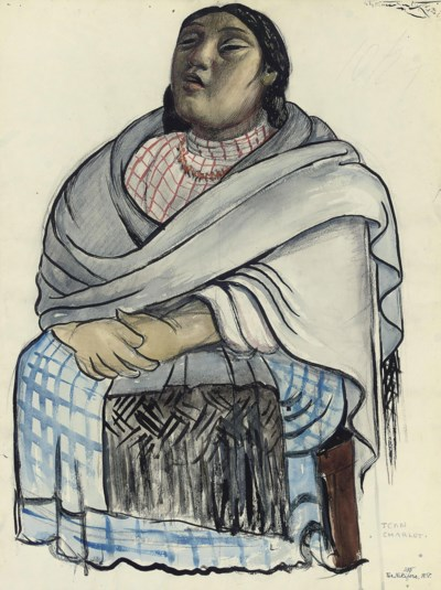 Louis Henri Jean Charlot (Fren