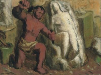 Marco Aurelio Tricca (American