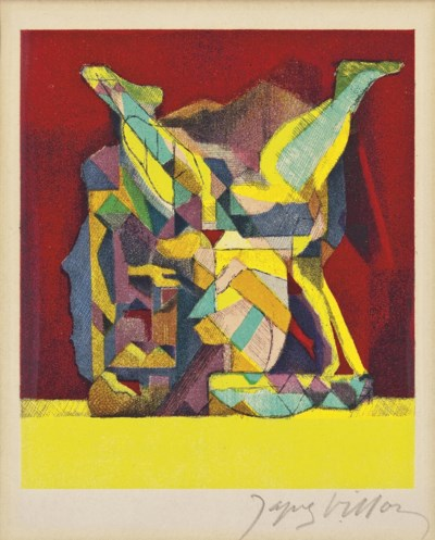 After Jacques Villon (French,