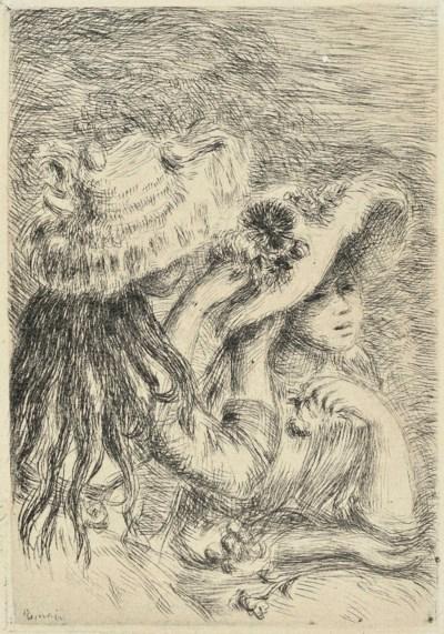 Pierre-Auguste Renoir (French,