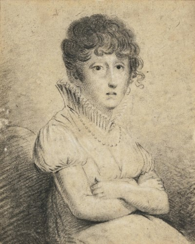 Attributed to Baron François P