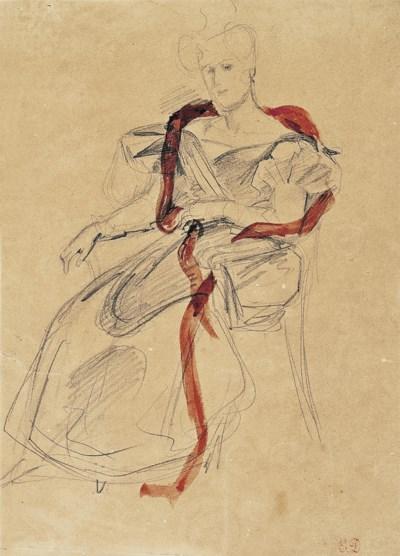Eugène Delacroix (French, 1798