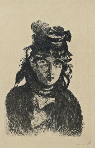 Edouard Manet (French, 1832-18