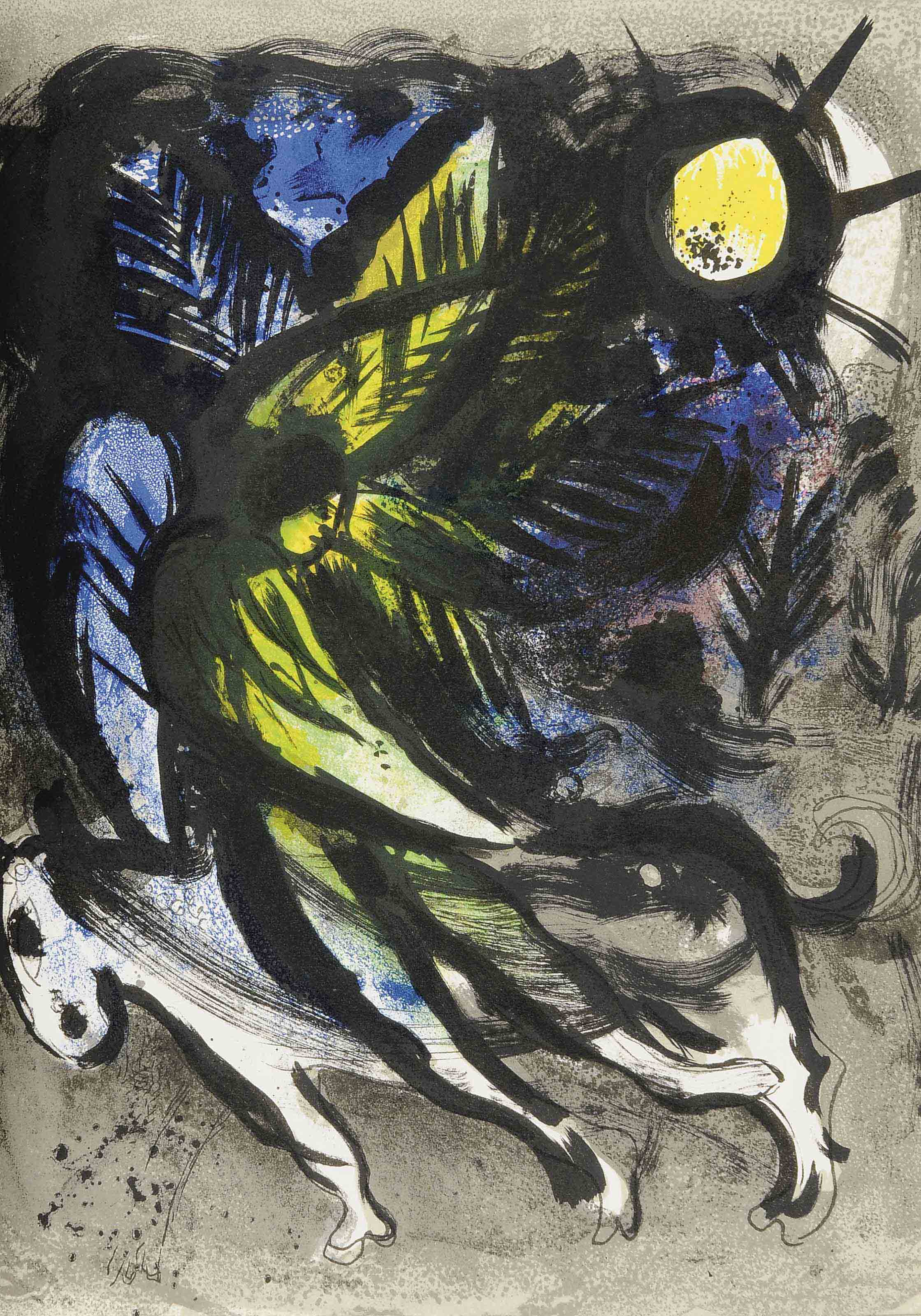 Marc Chagall (1885-1985)