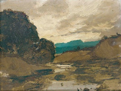 Karl Heffner (German, 1849-192