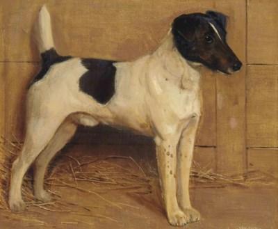 Samuel Fulton (1855-1944)