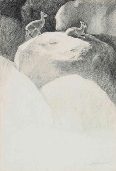 Dylan Lewis (b. 1964)