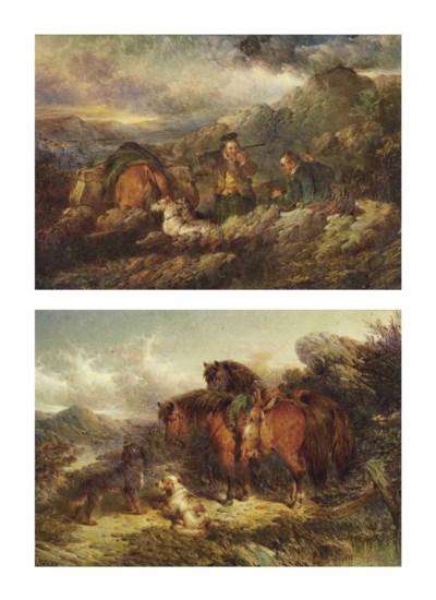 Paul Jones (fl.1855-1888)