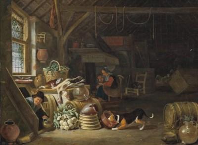 Dirck Wijntrack (Heusden 1605-