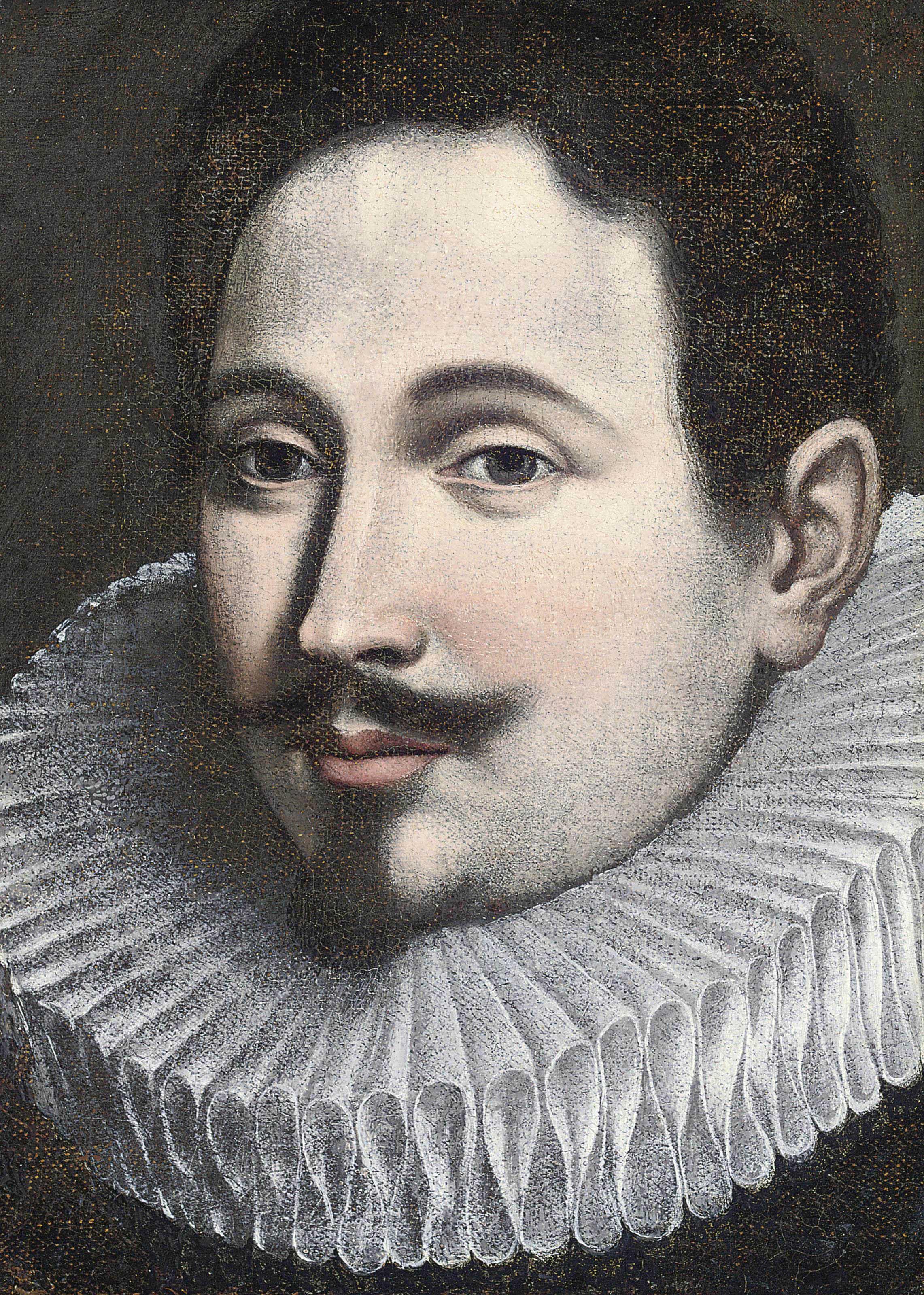 Follower of Bartolomeo Passerotti