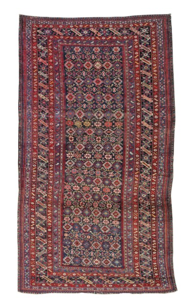 A large Chichi rug