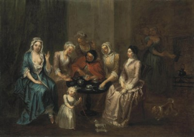 William Jones (active 1738-?17