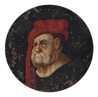 Follower of Pieter Bruegel the