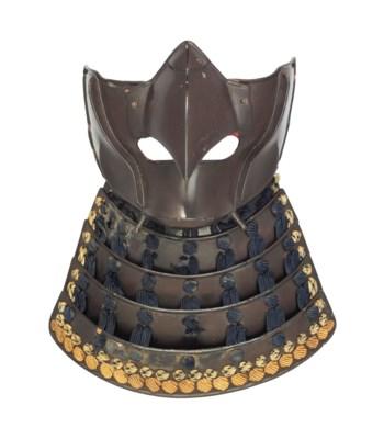 A Tengu Mempo [Face Mask]