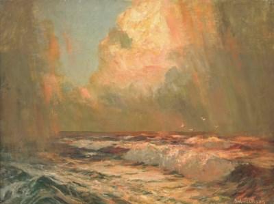 Julius Olsson, R.A., R.B.A., P