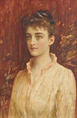 Reginald Barber (fl. 1882-1908