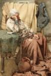 Walter Langley, R.I. (1852-192