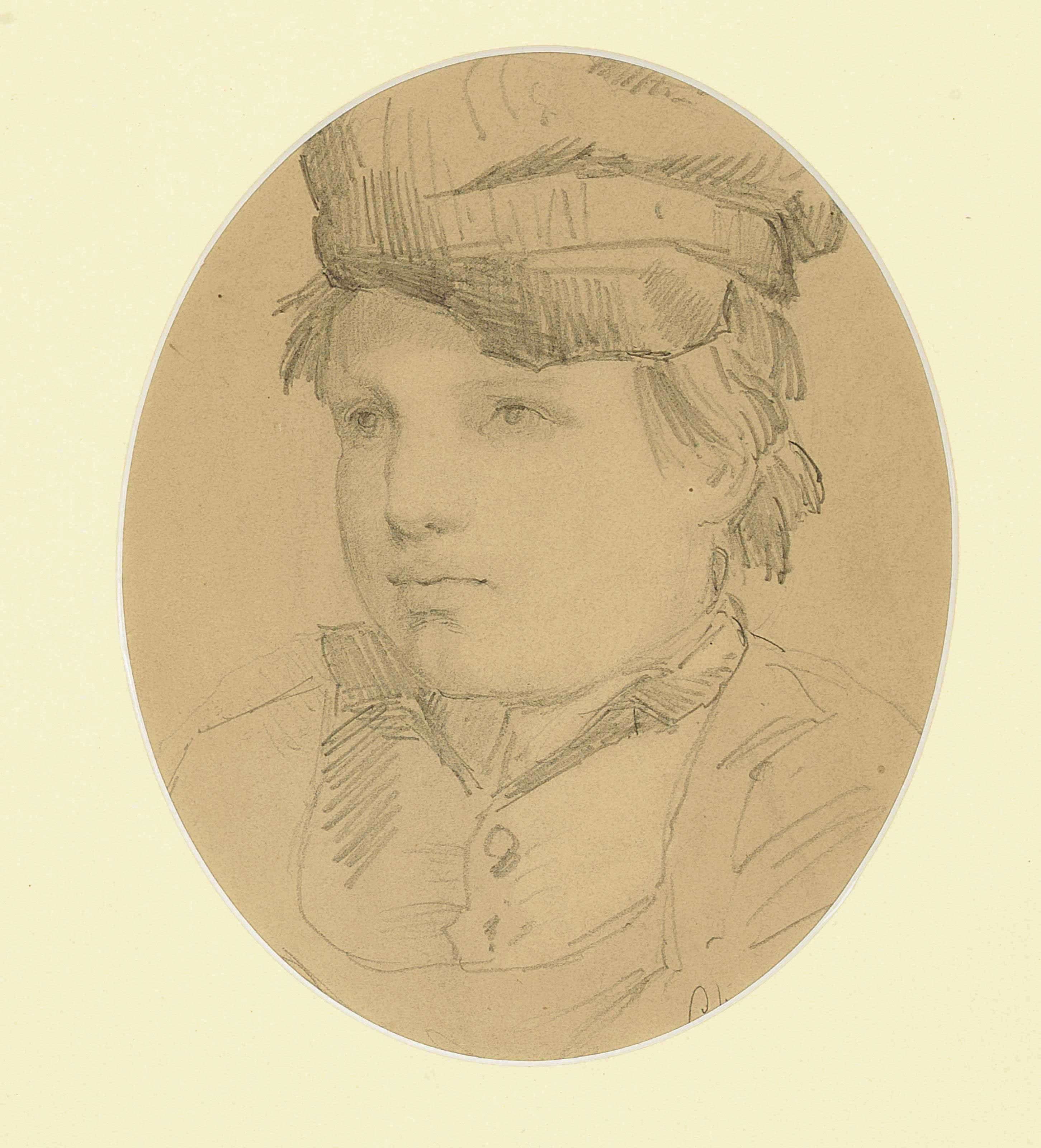 Charles Halkerston (d.1899)