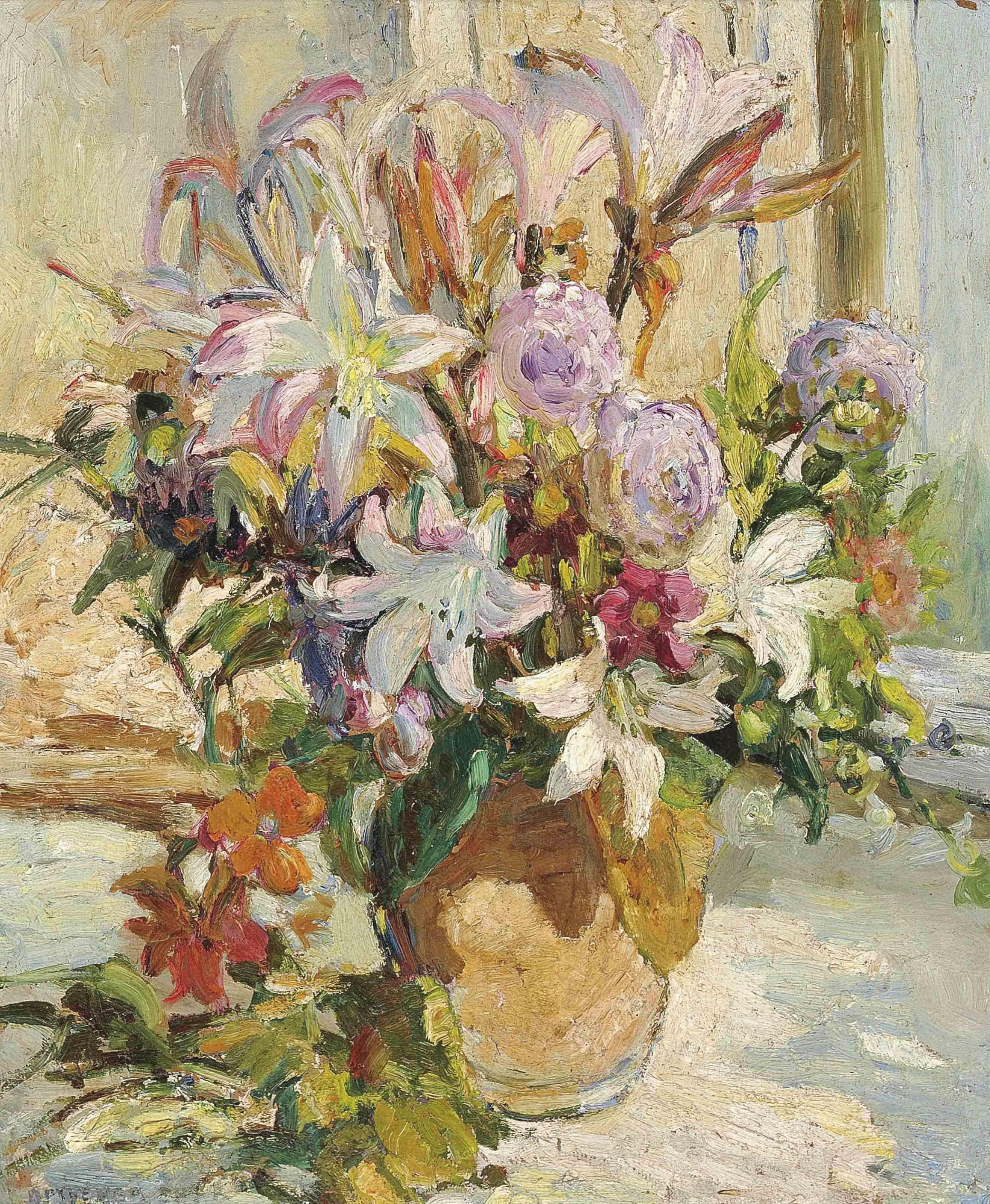 Dorothea Sharp, R.B.A., R.O.I.