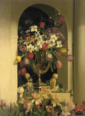 Herbert Davis Richter (1874-19