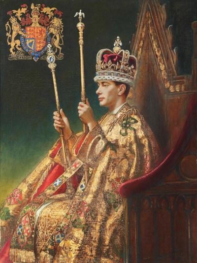 Francis Owen Salisbury, R.I.,