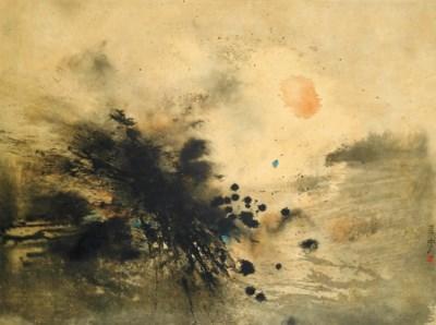 CHEONG SOO PIENG (China 1917-