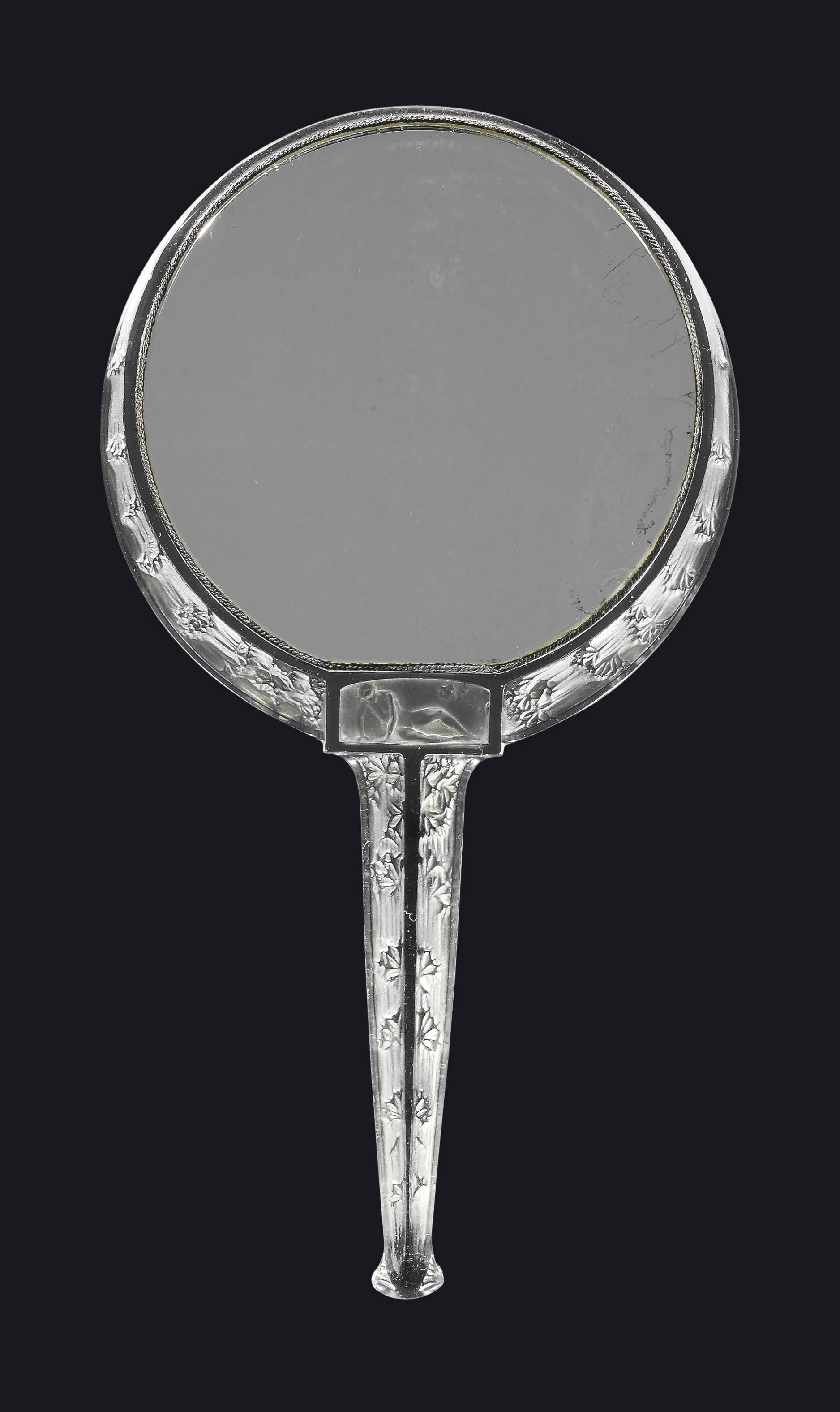 NARCISSE COUCHÉ MIRROR, NO. 67