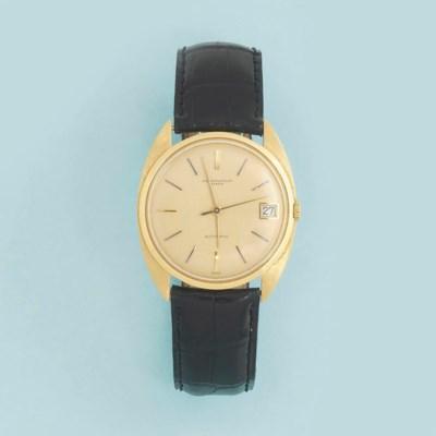 An automatic wristwatch, by Au
