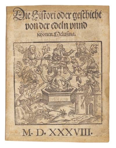D'ARRAS, Jean (15th century?).