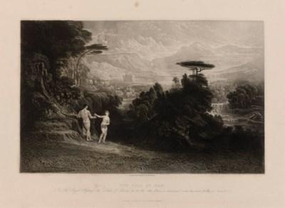 MARTIN, John (1789-1854). Illu