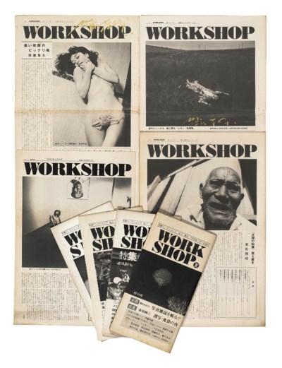 WORKSHOP COLLECTIVE. Workshop