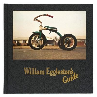 EGGLESTON, William. William Eg