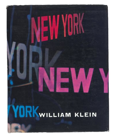 KLEIN, William. Life is Good &