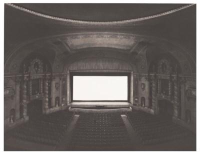 SUGIMOTO, Hiroshi. Theatres. N