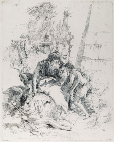 Giambattista Tiepolo (1696-177