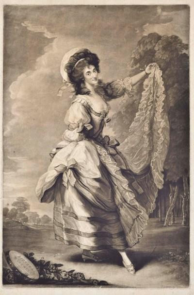 John Jones (1745-1797), after