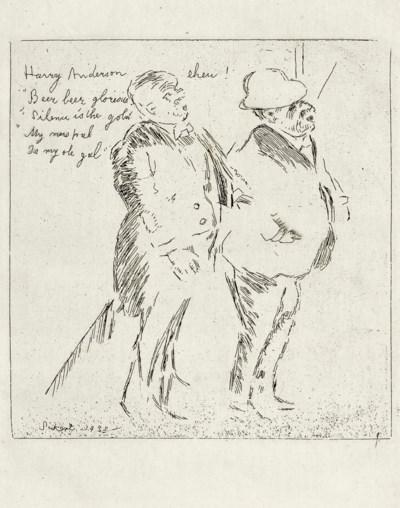 Walter Richard Sickert (1860-1