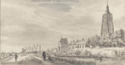 Jan de Beijer (Aarau 1703-1775