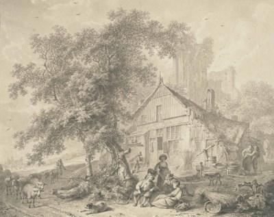 Hendrik Meijer (Amsterdam 1737